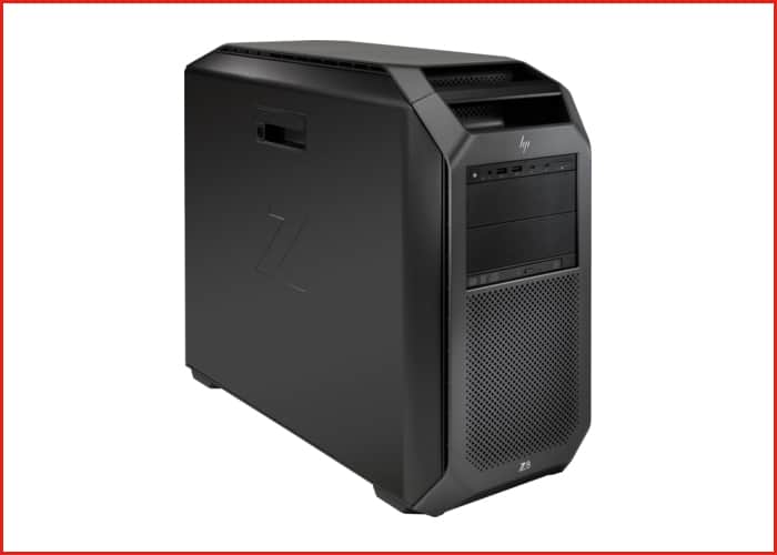 Lenovo ThinkStation P340 Tiny 19