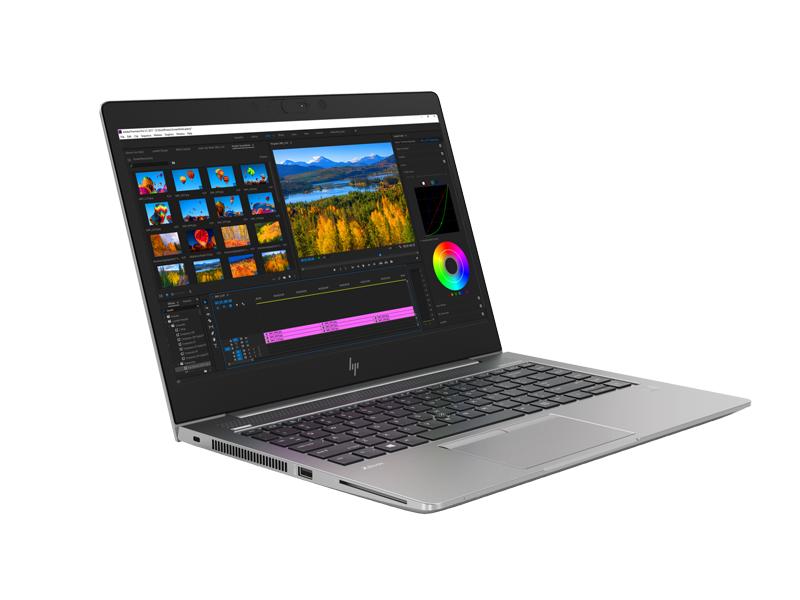 HP ZBook 14u G5 Mobile Workstation 6