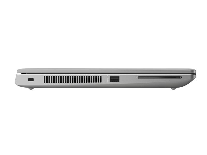 HP ZBook 14u G5 Mobile Workstation 7