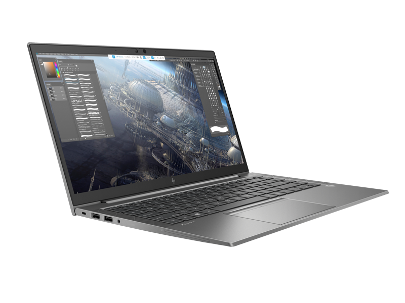 HP ZBook Firefly 14 G7 Mobile Workstation 6