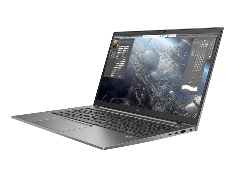 HP ZBook Firefly 14 G7 Mobile Workstation 5