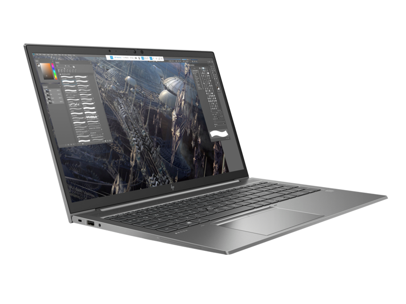 HP ZBook Firefly 15 G7 Mobile Workstation 7