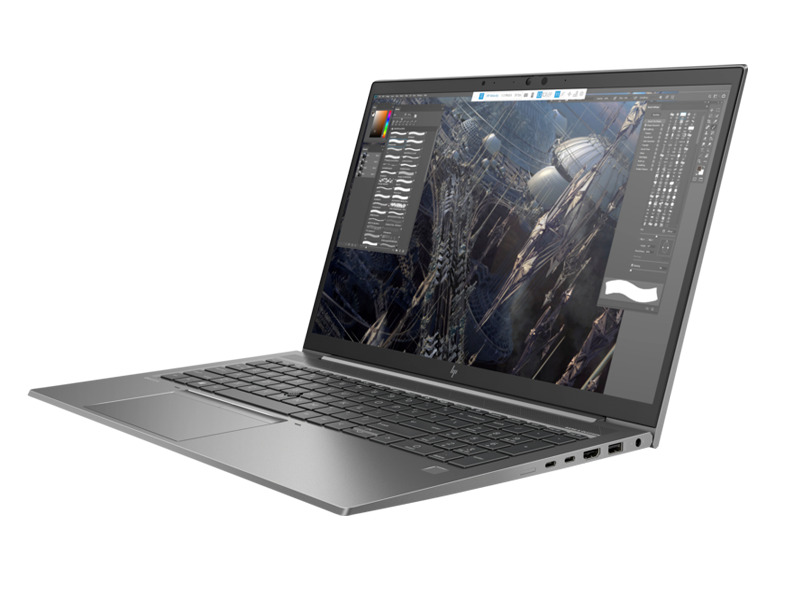 HP ZBook Firefly 15 G7 Mobile Workstation 6