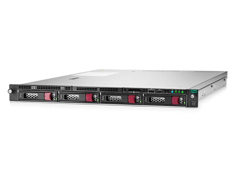 HPE ProLiant DL160 Gen10 Rack Server 8