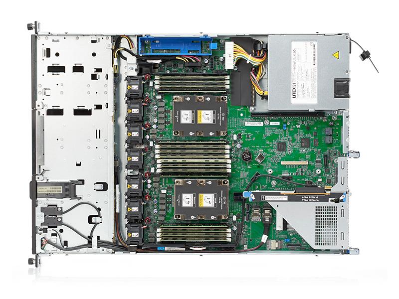 HPE ProLiant DL160 Gen10 Rack Server 11