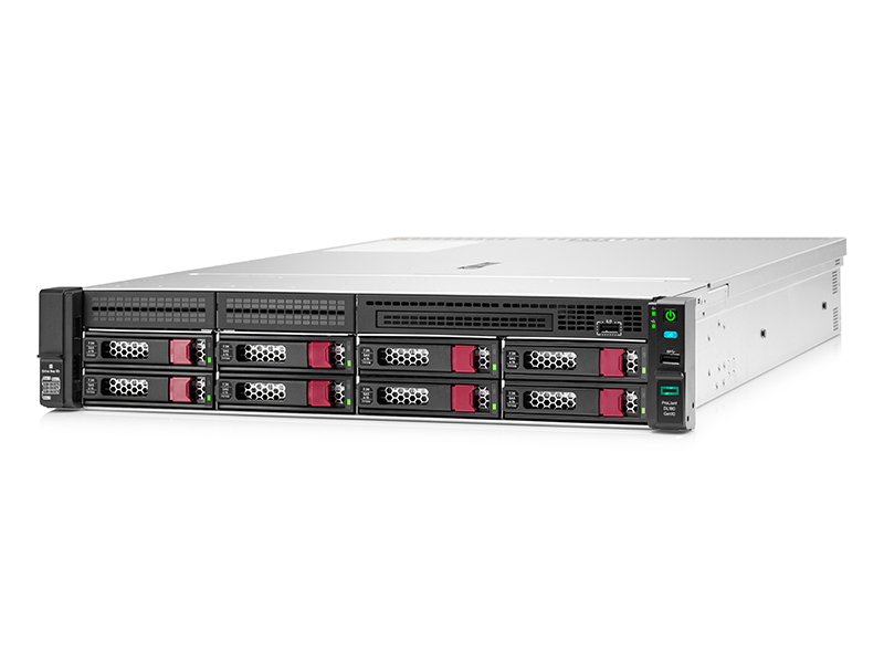 HPE ProLiant DL180 Gen10 Rack Server 9