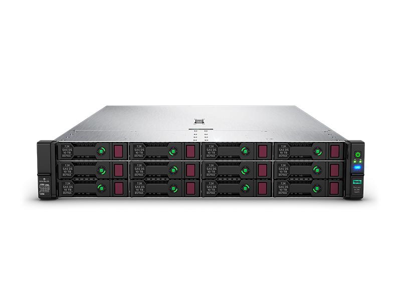 HPE ProLiant DL380 Gen10 Rack Server - HPE Gold Partner 7
