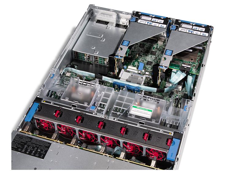 HPE ProLiant DL380 Gen10 Rack Server - HPE Gold Partner 9