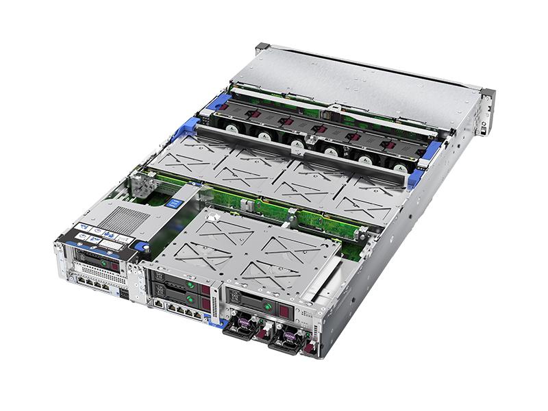 HPE ProLiant DL385 Gen10 Rack Server 10