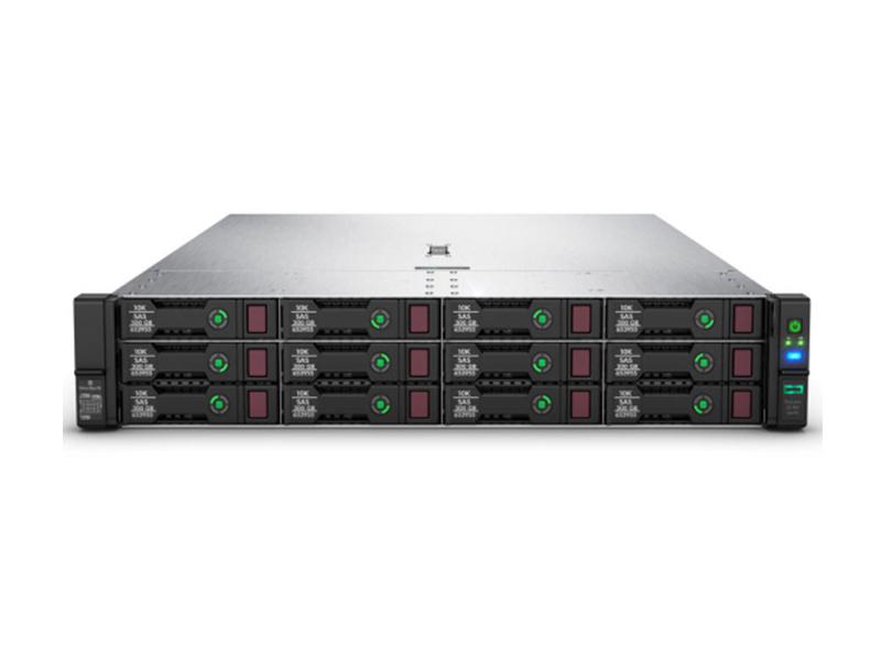 HPE ProLiant DL385 Gen10 Rack Server 11