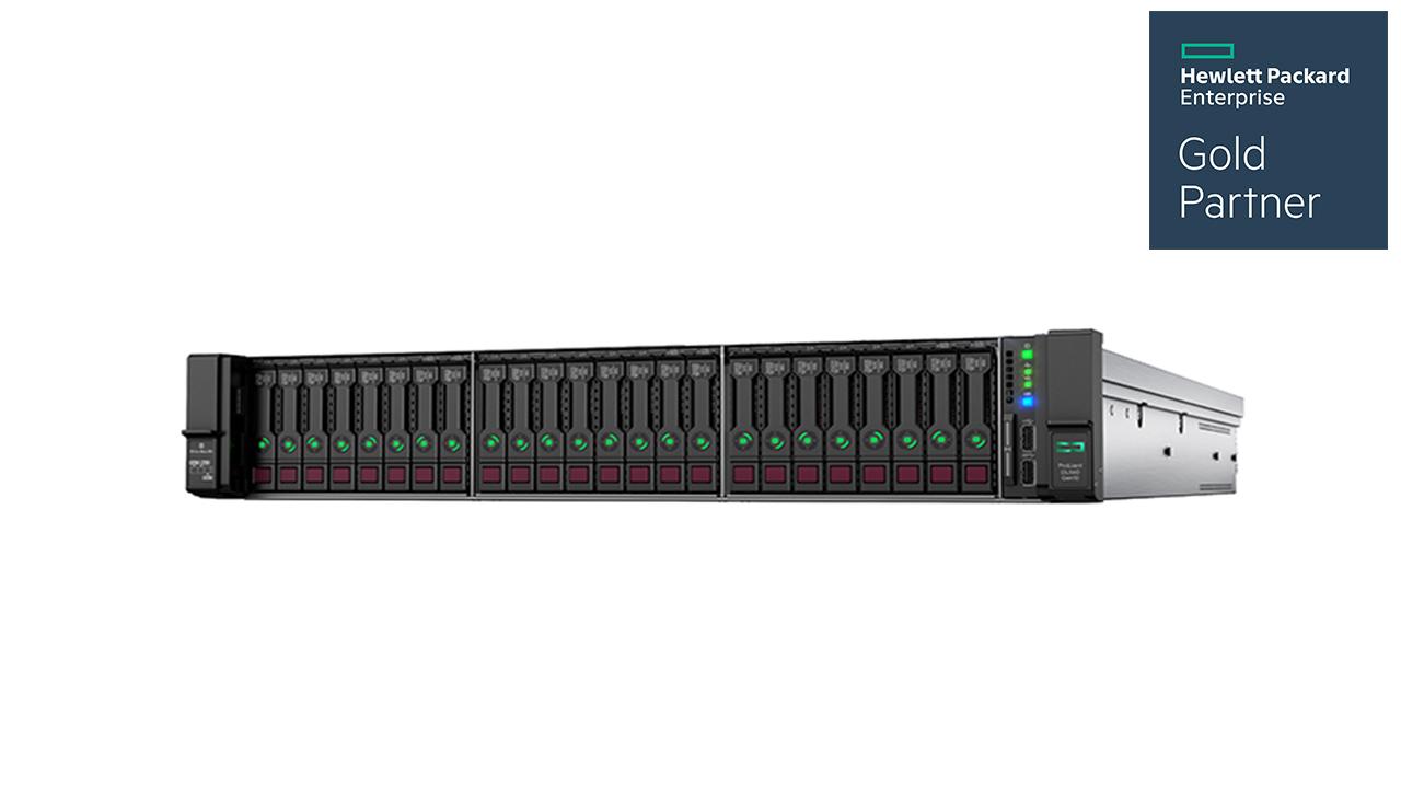 HPE ProLiant DL560 Gen10 2