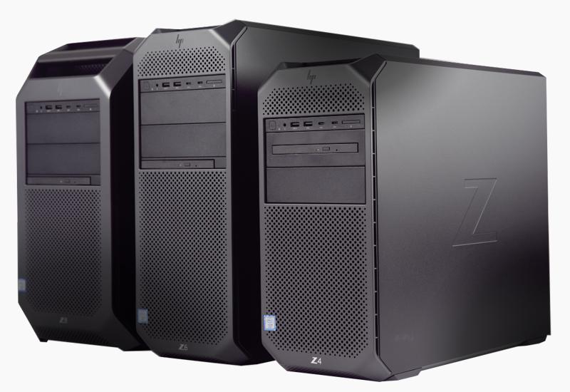 HP-PC & WorkStation 1