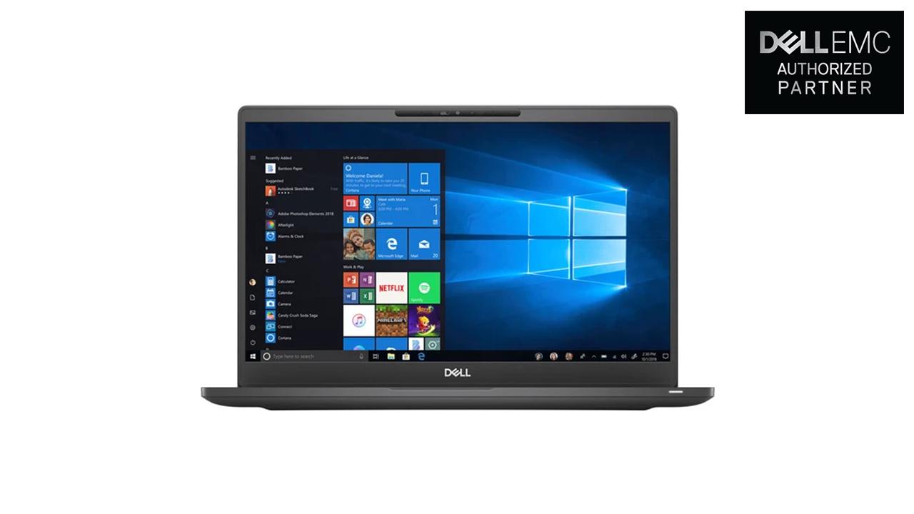 Dell Latitude 7300 Laptop 1