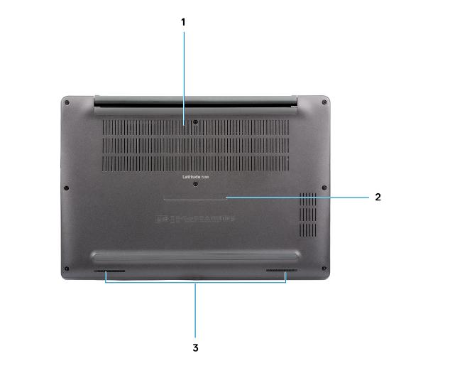 Dell Latitude 7300 Laptop 6