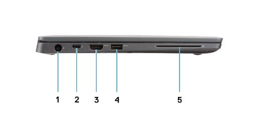 Dell Latitude 7300 Laptop 3