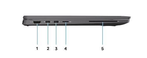 Dell Latitude 7410 Laptop 5