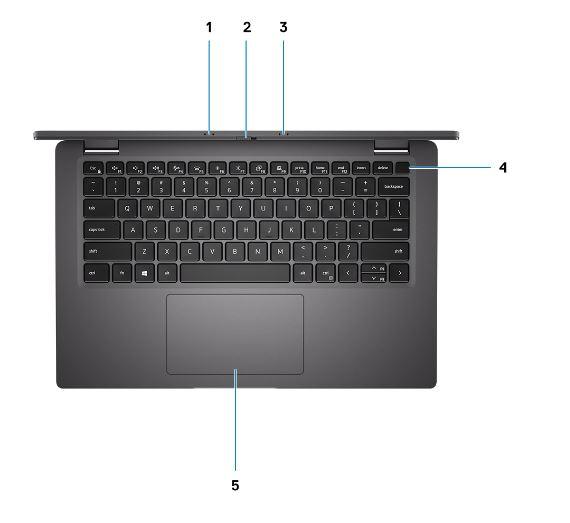 Dell Latitude 7410 Laptop 7