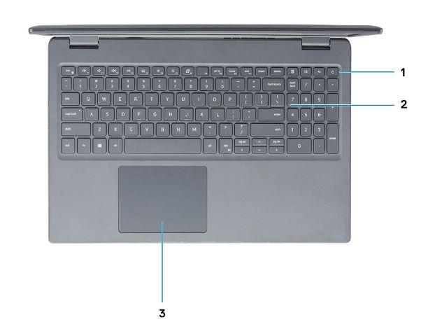 Dell Latitude 3510 Laptop 6