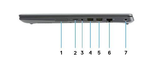Dell Latitude 3510 Laptop 5