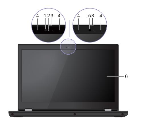 Lenovo Thinkpad P15s G1 Mobile Workstation 3