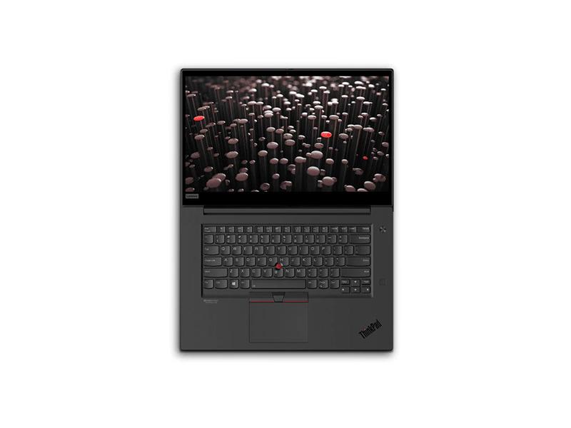 Lenovo Thinkpad P1 G3 Mobile Workstation 14