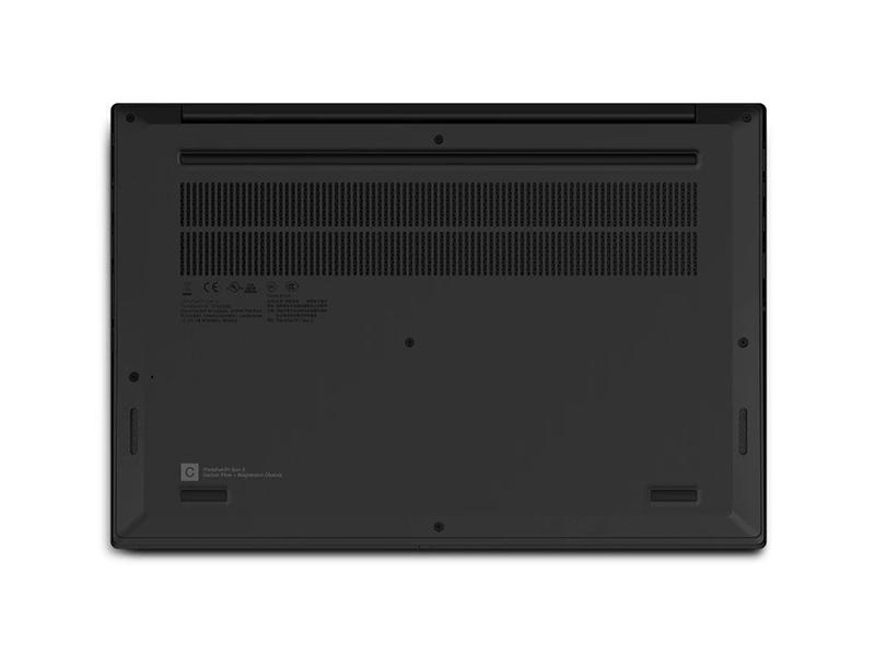Lenovo Thinkpad P1 G3 Mobile Workstation 15
