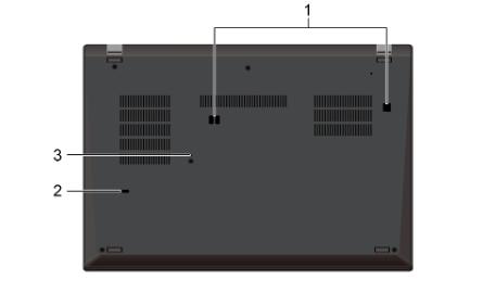 Lenovo Thinkpad P14s G1 Mobile Workstation 7