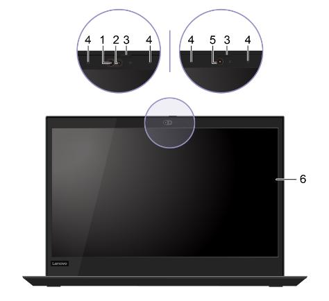 Lenovo Thinkpad P15 G1 Mobile Workstation 3