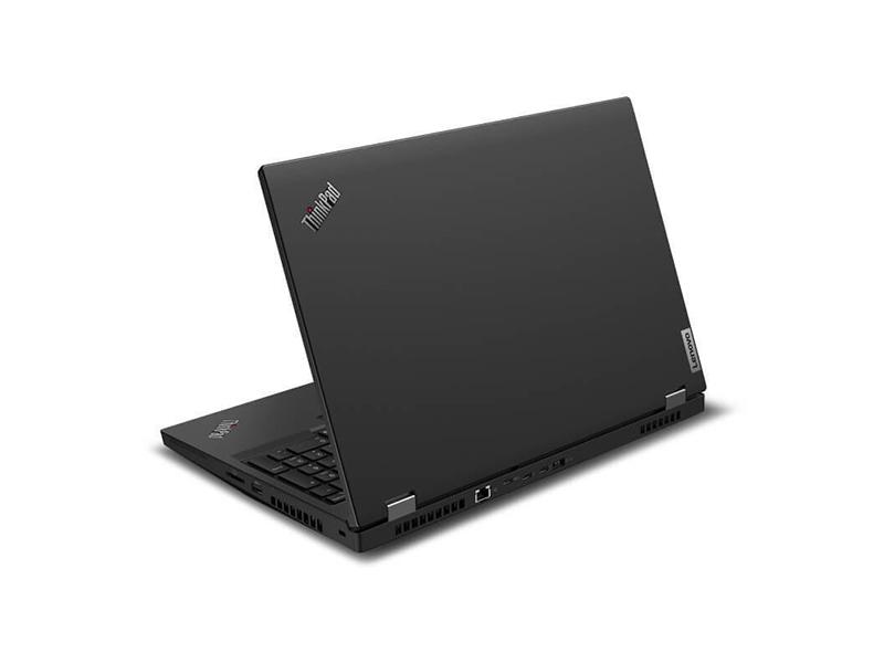 Lenovo Thinkpad P15 G1 Mobile Workstation 12