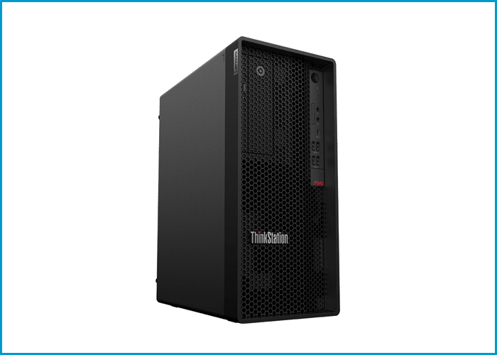 HP Z2 Small Form Factor G5 Workstation 24
