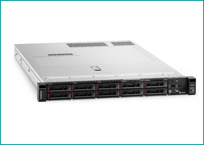 HPE ProLiant DL325 Gen10 Rack Server 44