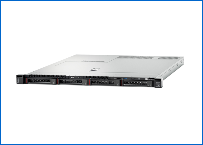 Dell EMC PowerEdge R240 23