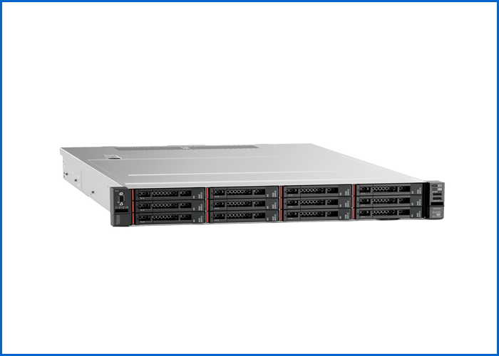 Dell EMC PowerEdge R240 24