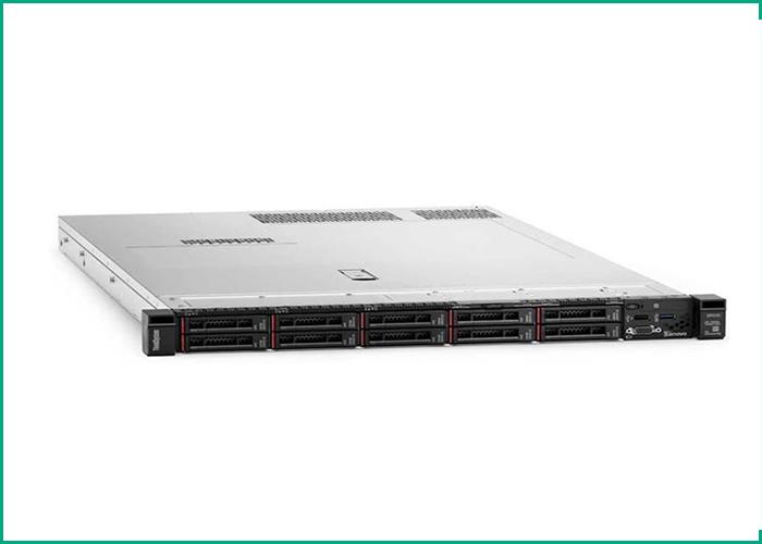 HPE ProLiant DL20 Gen10 Rack Server 42