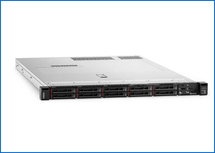 Dell EMC PowerEdge R240 25
