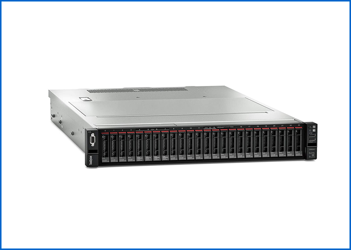 Dell EMC PowerEdge R240 26