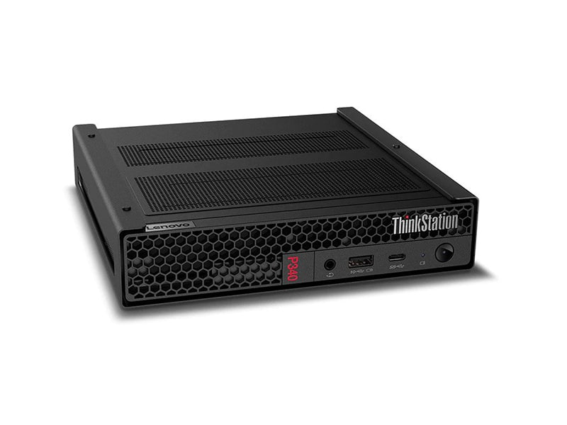Lenovo ThinkStation P340 Tiny 4