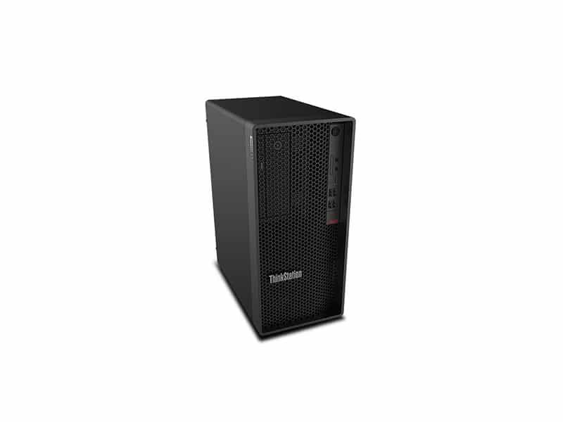 Lenovo ThinkStation P340 Tower 8