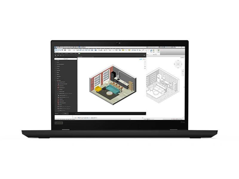 Lenovo Thinkpad P15s G1 Mobile Workstation 8