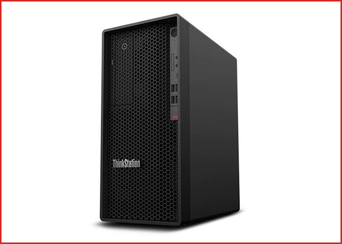 Lenovo ThinkStation P620 Tower 22