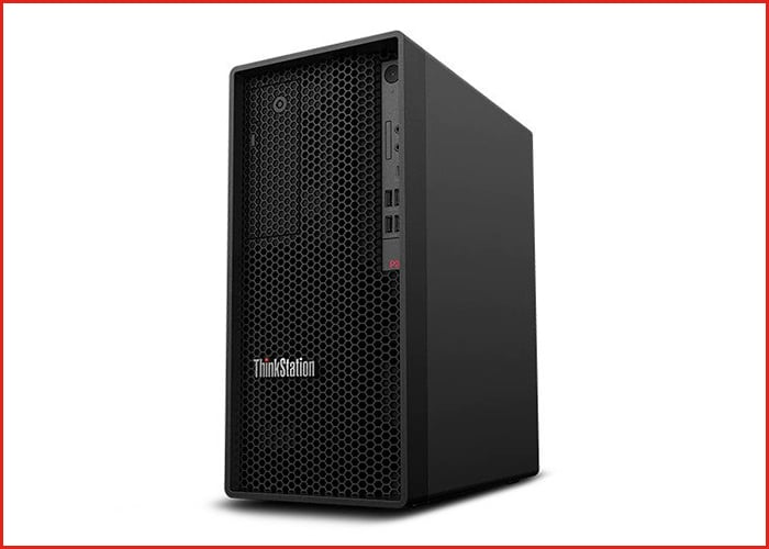 Lenovo ThinkStation P340 Tiny 13