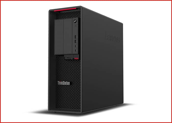 Lenovo ThinkStation P340 Tiny 14