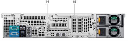 Dell EMC PowerEdge R540 7