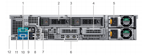 Dell EMC PowerEdge R540 5