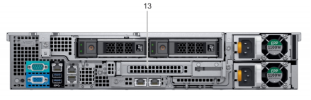 Dell EMC PowerEdge R540 6