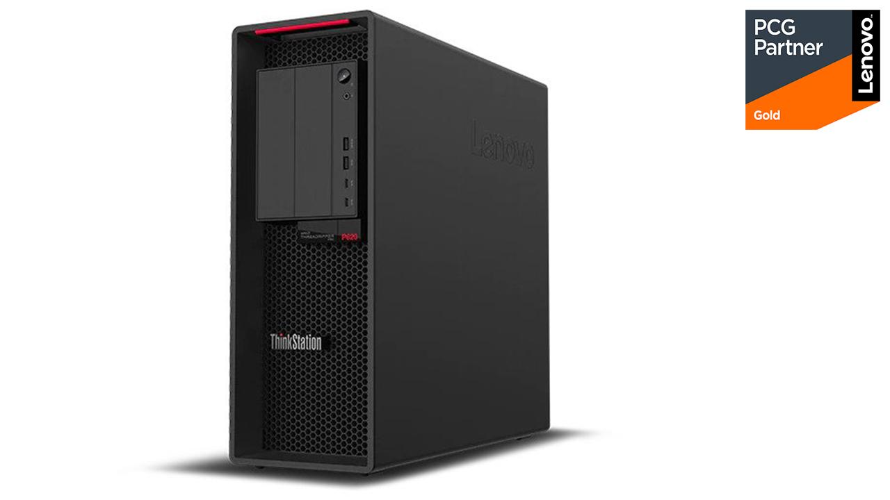 Lenovo ThinkStation P620 Tower 1