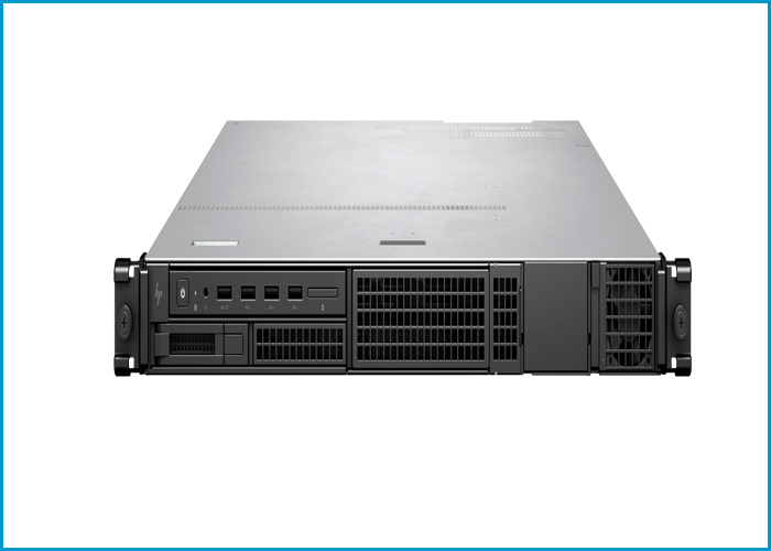 HP Z2 Small Form Factor G5 Workstation 17