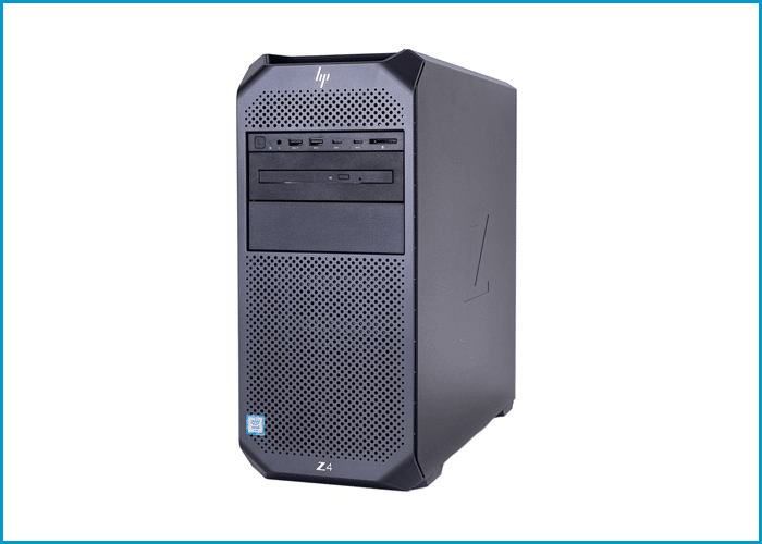 HP Z2 Small Form Factor G5 Workstation 14