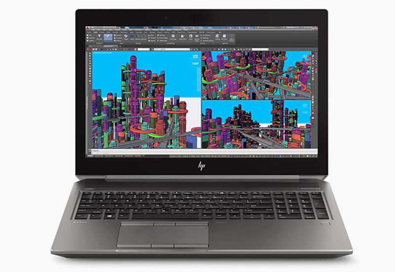 HP-PC & WorkStation 2