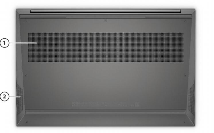 HP ZBook Studio G7 Mobile Workstation 6